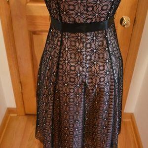 Coctail dress mid length